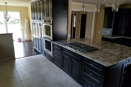 Beautiful Kitchen Remodeling in Tulsa, OK